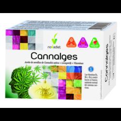 cannalges-nova-diet-30-perlas